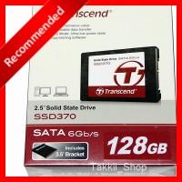Transcend SSD D370 128GB SATA III 6Gb / S