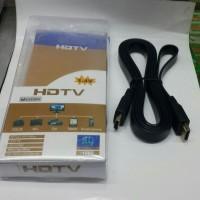 Kabel HDMI FULL HD Panjang 1,5m HDTV