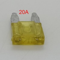 harga 20A Sikring KECIL / Fuse KECIL untuk MOBIL & MOTOR Tokopedia.com