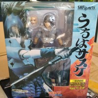 harga SHF Figuarts Uchiha Sasuke (Naruto Movie) with Kusanagi Sword NEGO Tokopedia.com