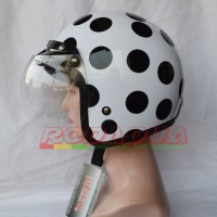 Helm BOGO Mvstar Rider -10