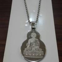 liontin yaoshifo (buddha obat)
