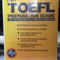 harga TOEFL Tokopedia.com