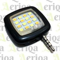 Jual Selfie Lamp - Smartphone LED Flash / Fill-in Light Murah
