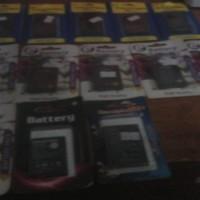 Baterai Battery Batre Nexian Pad G311 Dan Tap Tv G868 Tm007 Tm 007 Kw