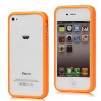 iPhone 4, 4s Colour Bumper