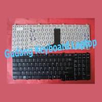 Keyboard Laptop Toshiba Satellite A500 A505 L350 L355 L500 L505 Black