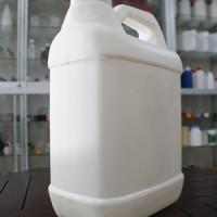 harga Jerigen Galon Putih Isi 4 Liter Terlaris Tokopedia.com