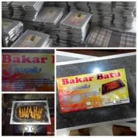 Jual BAKAR BATU GRANITO, Free Ongkir via GOJEK Murah