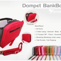 Wallet n Phone Organizer / BankBook