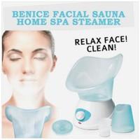 Benice Facial Steam Sauna Face / Alat Sauna Wajah
