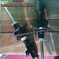 shock breaker mobil mazda2 ford fiesta ori bawaan murah garansi