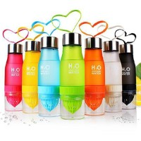 Citrus Zinger H2O Infused Water Bottle