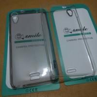 Case Infinix Hot Note X551 Ultrathin Case Smile