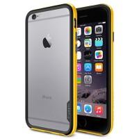 Spigen Neo Hybrid Ex iPhone 6 Plus - Reventon Yellow
