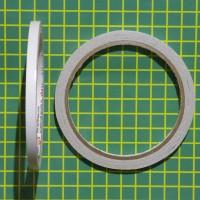double side tape nachi selotip isolasi bolak balik perekat 2 dua sisi