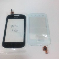 Touchscreen / Layar Sentuh Mito A100 + Ic
