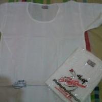 harga Kaos Oblong Lengan Pendek/ Kaos Putih Swan Brand Tokopedia.com