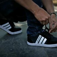 harga Sepatu Murah Casual Pria Adidas Goodyear Tokopedia.com