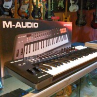 M-Audio Oxygen-49 MKIV, Keyboard Controller USB
