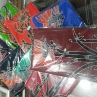harga Kain Batik Pring Sedapur/ Motif Jalak lawu/ Kain batik Khas Magetan Tokopedia.com
