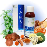 Jamsi jamu obat diabetes / diabet / diabetesi Asli / original