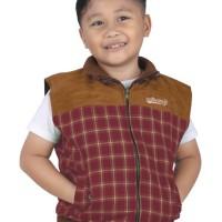 Jaket Anak Laki Laki / Jaket Casual Anak / Jaket Sweater Anak Cqq 012