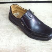 harga Sepatu Kulit Gats Pq 1901 Tokopedia.com