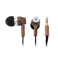 Ear JBM MJ 800 Earset / Earphone - Cokelat JAKARTA
