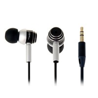 Ear JBM MJ 700 Professional Earphone / Earset - Hitam Jakata