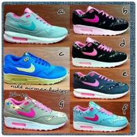 harga Sepatu Nike Airmax Ladies Flower Tokopedia.com