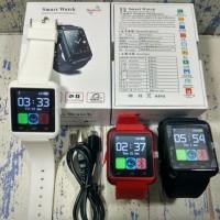 Gadget jam pintar fashion trendy smartwatch smart watch