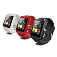 Smart watch Gadget Smartwatch jam tangan pintar Android iphone