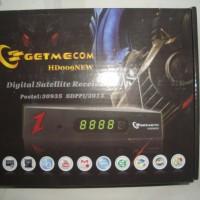 Getmecom HD009 (Support LAN, WIFI dan USB MODEM)