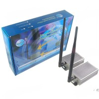 harga Wireless 2.4ghz Audio Video Av Sender Transmitter 3.5 Watt Tokopedia.com