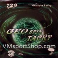 Friendship/729 Geo Spin Tacky > Karet / Rubber Bet / Bat Pingpong