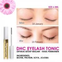 Jual DHC Eyelash Tonic Relian [Serum Pemanjang Bulu Mata] Murah