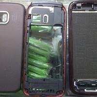 harga Casing Nokia 5800/5230/5233 Xpressmusic Original China Fullset +tulang Tokopedia.com