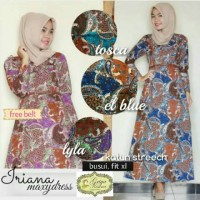 Iriana Maxi Dress