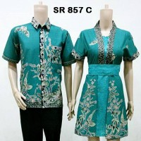 harga Sarimbit Batik Dress-couple Batik Tokopedia.com