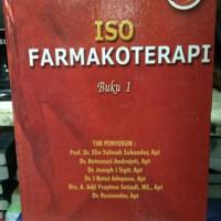 Iso Farmakoterapi Buku 1