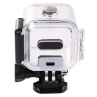 Case Underwater Waterproof Case IPX68 45m For GoPro Hero 4 Session