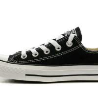 harga Sepatu Converse All Star Low Black Made In Vietnam Original Murah# 170 Tokopedia.com