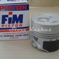 harga Piston Fim Izumi 55.25 Pen 13 (55.25mm,seher) Tokopedia.com