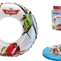Intex Swim Ring Planes