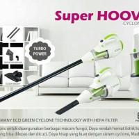 Jual VACUUM CLEANER SUPER HOOVER BOLDE Murah