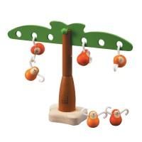 Plan Toys Balancing Monkeys - PT5349