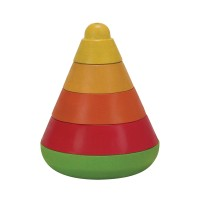 Plan Toys Cone Sorting - PT5617