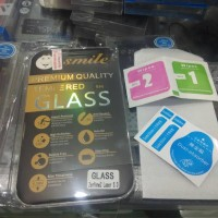 Tempered Glass Anti Gores Asus Zenfone 2 Laser 5 Inch Ze500kg