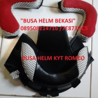 harga Busa Helm Kyt Romeo Tokopedia.com
